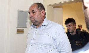 Předseda Pelta vězněný kvůli dotacím: Z basy do čtyřhvězdičkového hotelu?