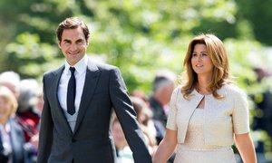 Federer má za ženu Slovenku, ale na rozdíl od Česka tam nebyl: Stydím se!