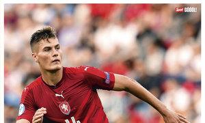 Fotbalista Patrik Schick prý odmítl megapřestup do Interu Milán! Postavil si hlavu a chce jen za Nedvědem do Juventusu.