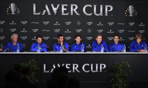 Na nablýskané show jménem Laver Cup se nešetří! Ale kolik tahle zábava stojí?
