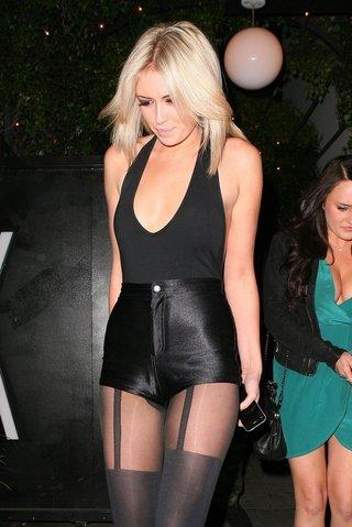 Sexy dcera hokejové legendy tančila u tyče v nočním klubu. Co na to Gretzky?