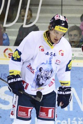 Hokejisté Sparty venku porazili Liberec, kterému nasázali hned šest gólů. Stejný příděl dostala i pražská Slavia, která před domácím publikem prohrála s Mladou Boleslaví.