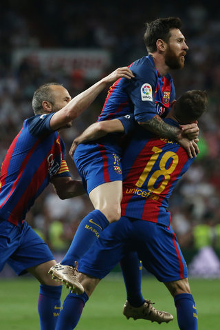 Neskutečné odhalení v Brazílii! Messiho vyhodili z Barcelony a pracuje v cukrárně
