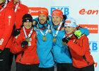 Čeští biatlonisté mají i v nové sezoně smělé cíle