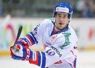 Vrátí se Roman Červenka zpět do NHL?