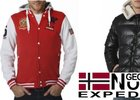 Geographical Norway - luxus za zlomek ceny