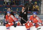 Trenér Vladimír Růžička nezařadil do výběru žádné hráče z KHL.