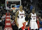 Atlanta otočila zápas s Houstonem a jako první je v play off NBA