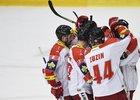 Hokejisté Olomouce se nevzdávají!