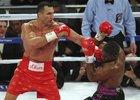 Šampion nezaváhal! Vladimir Kličko zůstává mistrem světa v boxu