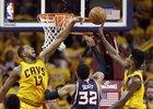 Jediná výhra chybí Cavaliers k finále.
