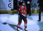 Saad si z Chicaga odváží dva Stanley Cupy.