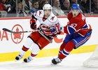 Bryan Rodney odehrál v dresu Caroliny 33 utkání v NHL.