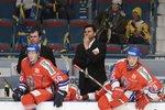 V nominaci českých hokejistů na Karjalu je hned osm nováčků