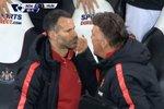 SESTŘIH Premier League: Newcastle - Manchester United 0:1