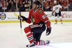 Hossu čeká páté finále NHL