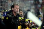 Trenér Litvínova Rulík: Na hokej z mistrovské sezony nemáme fyzičku