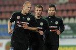 Roman Bednář řeší svou fotbalovou budocunost