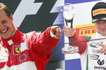 Schumacher chce být šampionem jako táta. Za rok může jezdit v F1!