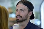 Michal Řepík opouští po jedné sezoně Liberec.