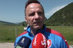 Zůstat v Plzni by nebylo fér, říká Krejčí. Klub by řešil až po EURO