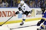 Dainius Zubrus hraje své desáté play off NHL