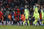 SESTŘIHY: Liverpool vedl 3:1, přesto prohrál! United selhali, Chelsea vládne