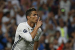 SESTŘIH: Atlético přešlo přes Leicester, Ronaldo vystřelil postup Realu