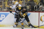 Přestupy NHL ONLINE: Oduya podepsal v Ottawě, Dumoulin prodloužil s Penguins