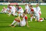 Rekord Slavie! V lize neprohrála 34 zápasů v řadě, naposledy padla s Plzní