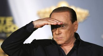 Berlusconi: AC Miln je silnj ne Barca a letos vyhraje ve