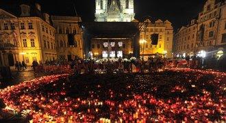 Po tragédii Jaroslavle se rozplakal pražský Staromák i celý hokejový svět
