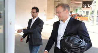 Případ Křetínského kabely končí bez trestu, soud zamítl odvolání