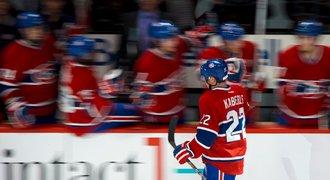 Kaberle v Montrealu skončil, Canadiens beka vyplatí ze smlouvy