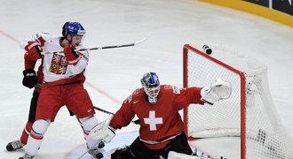 Už 7 let! Tak dlouho Česko na velkém turnaji neporazilo Švýcary