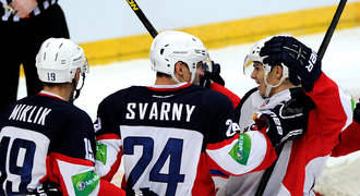 Klub sehnal peníze, Slovan Bratislava prý bude dál pokračovat v KHL