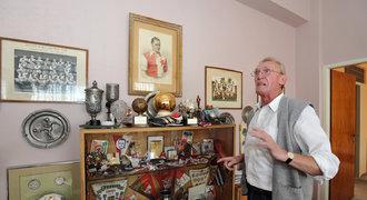 Bicanův syn Ivan rozprodává dědictví po tátovi: Chce 2 miliony!