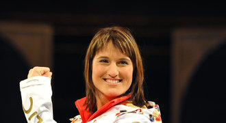 Česká naděje pro Soči: Nikola Sudová (akrobatické lyžování)