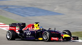 Kon�� �ra Vettela? Start F1 s nov�mi favority, motory i pravidly