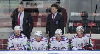 Začala KHL. CSKA vydřelo výhru nad obhájci titulu z Petrohradu