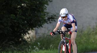 Cyklistka Sáblíková: Jsem horská blecha a do Ria bych ráda