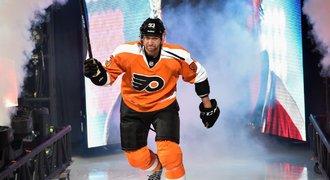 Voráček má smlouvu snů, je v TOP 10 největších boháčů NHL