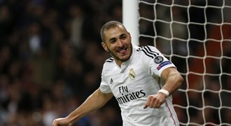 �lo to i bez Ronalda. Real Madrid vyhr�l nad San Sebastianem 4:1