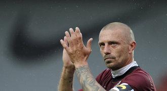 Legendární bouřlivák Řepka definitivně sekl s fotbalem: Víme, co bude dělat!