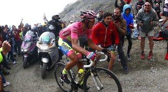 Slavný LeMond: Motory v kolech existují. Na jednom takovém jsem jel