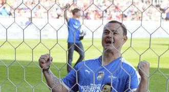 Hudler o Horváthově rozlučce: Byl to neskutečný zážitek