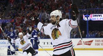 Nejdražší hokej v sezoně. Za finálové lístky na Chicago dáte i 600 tisíc