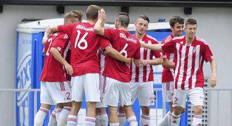 Žižkov končí ve druhé lize, nahradit ho může Horváthův tým