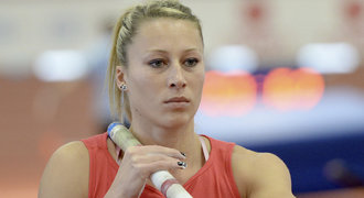 Viktoria poslala atlety do vyhnaství, šampionát se ale do Plzně vrací