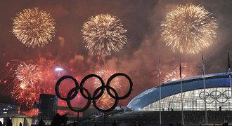 Olympiády patří Eurosportu. Televize má práva až do roku 2024